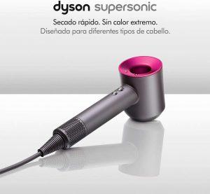dyson secador