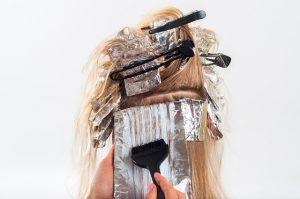 cabello quimicos